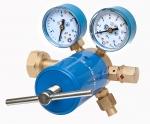 Редукторы газовые высокого давления