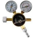 Регуляторы газовые и подогреватели