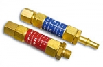 Устройства предохранительные для газосварки