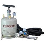 Жидкотопливное оборудование