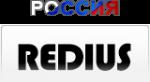 Горелки газовоздушные Редиус (Россия)