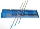 Электроды неплавящиеся (вольфрамовые) ДОКА WL-20 2,0 мм (упак.10 шт)