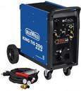 Инвертор BLUEWELD KING TIG 200 AC/DC-HF/Lift