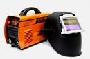 Инвертор INTEC-185S + Маска сварщика WH-F4 черный со светоф. WH 101 (откидывающийся)