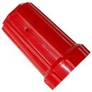 Колпак универсальный для баллона 40 л (пластик)