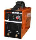Сварочный аппарат (инвертор) ММА ARC-160 RIVCEN 220В, комплект
