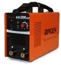 Сварочный аппарат (инвертор) ММА ARC-200 RIVCEN 220В, комплект