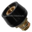 Соединитель кабельный СКРП-50 Гнездо КОРД