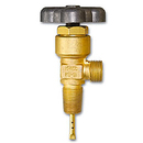 Вентиль кислородный мембранный КВ-1П (W21.8-LH)
