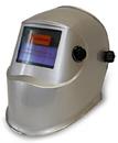 Маска сварщика ДОКА WH 6000 со светоф. WH 510S (9-13 DIN, глянцевая серебряная)