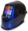 Маска сварщика ДОКА WH 6000 со светоф. WH 510S (9-13 DIN, глянцевая синяя)