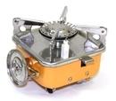 Газовая плита-трансформер Crab