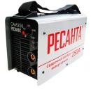 Инверторный сварочный аппарат Ресанта САИ 250