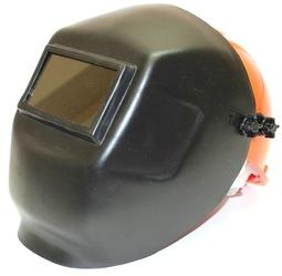 Щиток КН защитный лицевой с креплением на каске