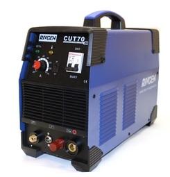 Установка воздушно-плазменной резки RIVCEN CUT 70 NEW (220В)
